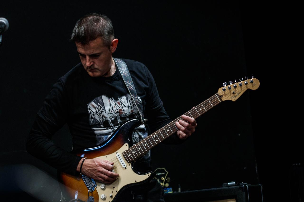 Jose Luis Carrion